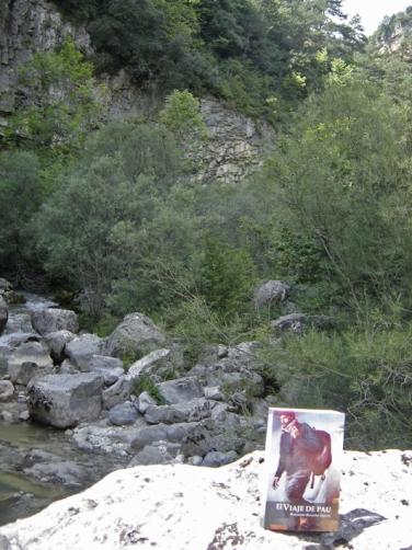 Añisclo - Río Aso