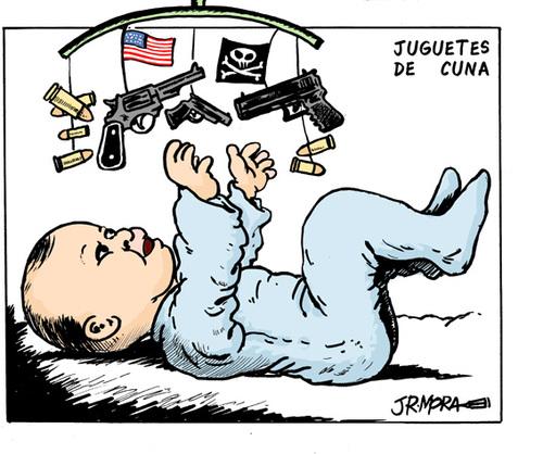 Viñeta JR Mora