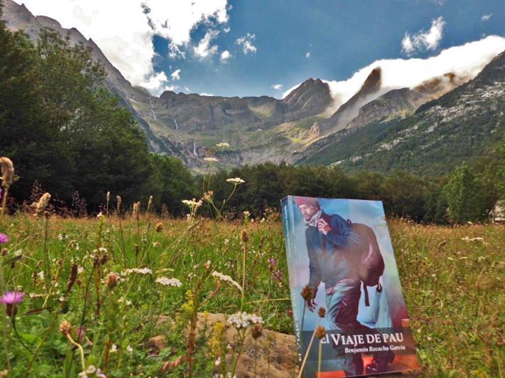 Valle de Pineta - El viaje de Pau