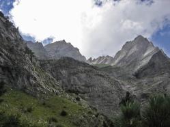 Parque Nacional de Ordesa y Monte Perdido - Pico Pineta