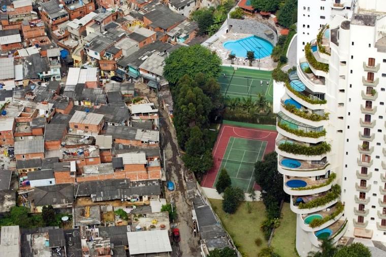 Oxfam - Sao Paulo
