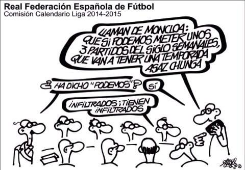 Forges Podemos