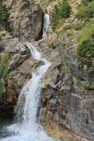 Cascada de la Larri