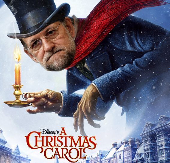 Mariano Scrooge