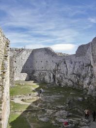 Castillo de Montségur