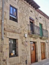 Casa Rural Cueva Serena