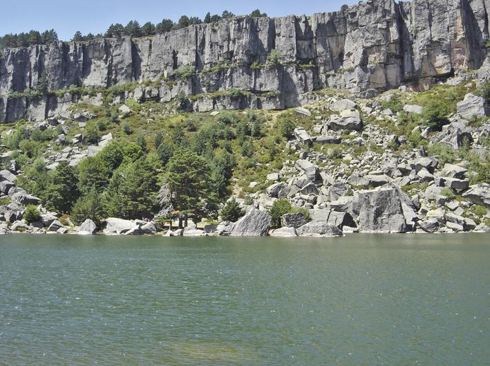 Laguna Negra - Soria