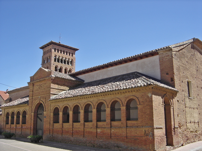 Sahagün - Iglesia de San Lorenzo