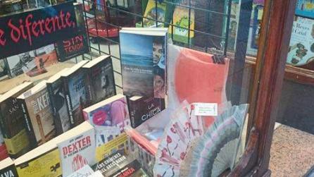 Librería Valderas - León