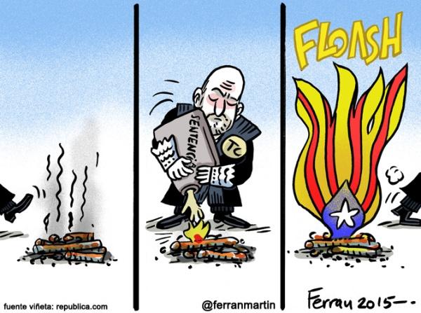 Fábrica de independentistas