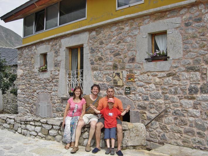 Casa Rural La Cueta Alto Sil