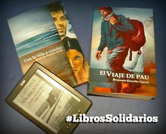 #LibrosSolidarios