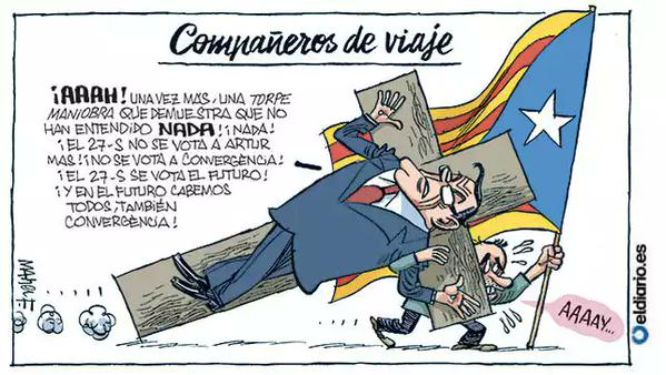 Artur Mas independentista