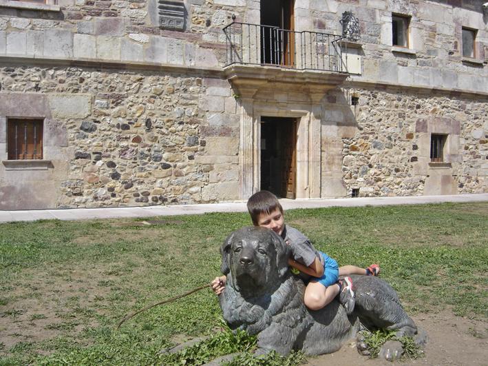 Palacio de Quiñones - Riolago de Babia