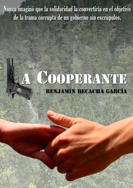 'La cooperante' - Benjamín Recacha García
