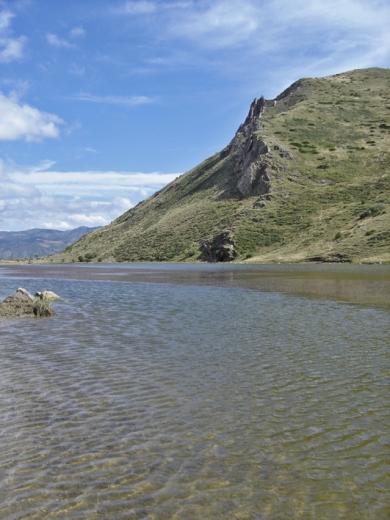 Laguna Grande - Babia