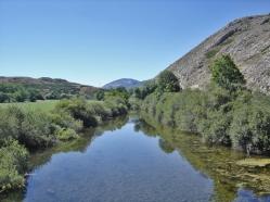 Río Luna - Villasecino