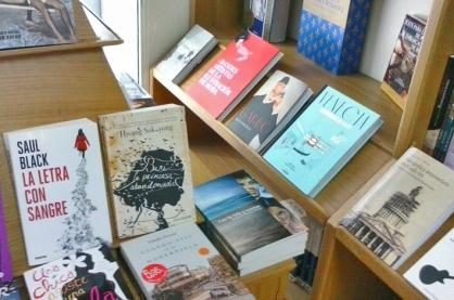 Librería Ave María Ponferrada