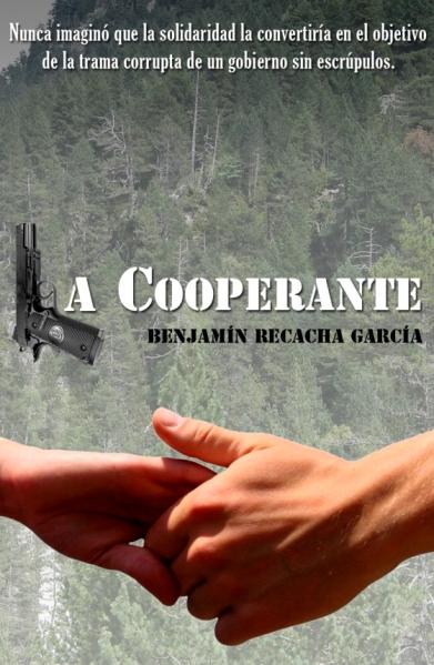 La cooperante - Benjamín Recacha García