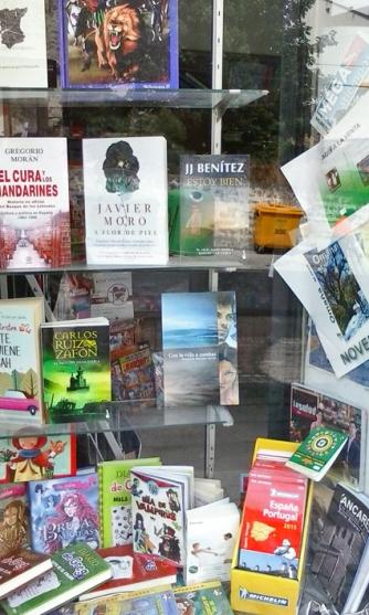 Librería Oviedo Villablino