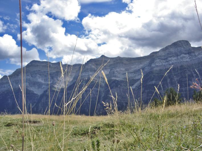 Sierra de las Tucas