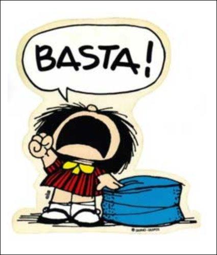 Mafalda inconformista
