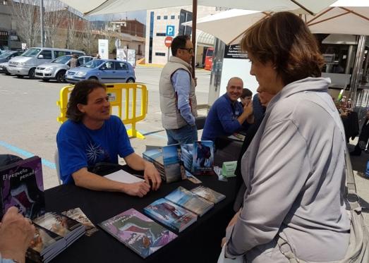 Feria de Sant Jordi - Caldes de Montbui