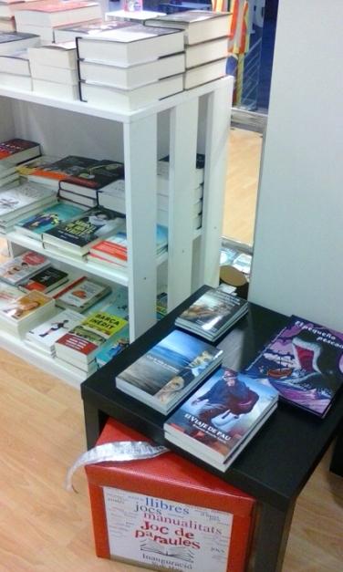 Librería Joc de Paraules