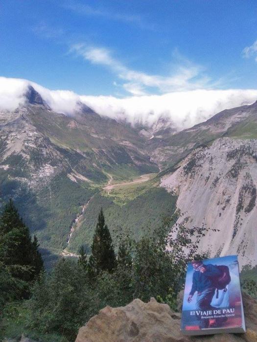El viaje de Pau - Valle de Pineta