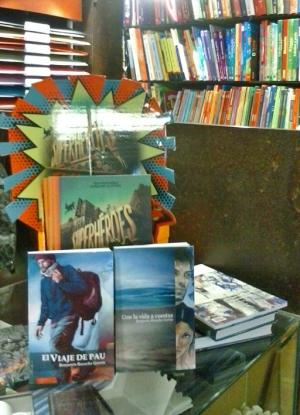 Aínsa - Librería La General