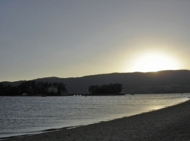 Redondela - Ensenada de San Simón