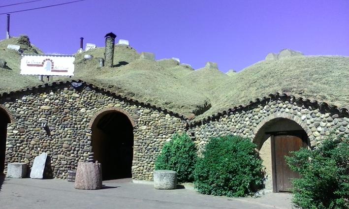 La Cueva del Cura - Valdevimbre