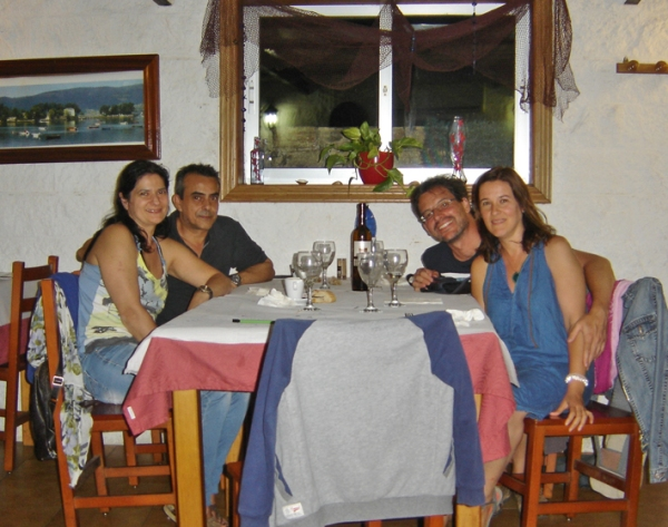 Redondela - Restaurante O Mesón