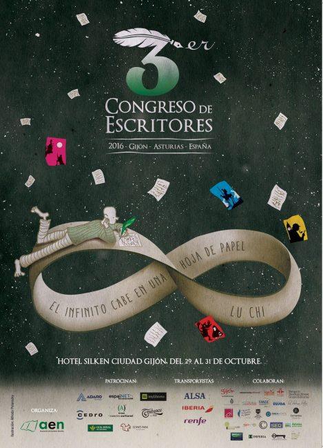 III Congreso de Escritores