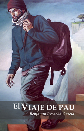 'El viaje de Pau', mi primera novela