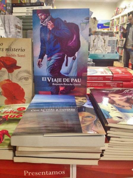 Librería La Buena Letra