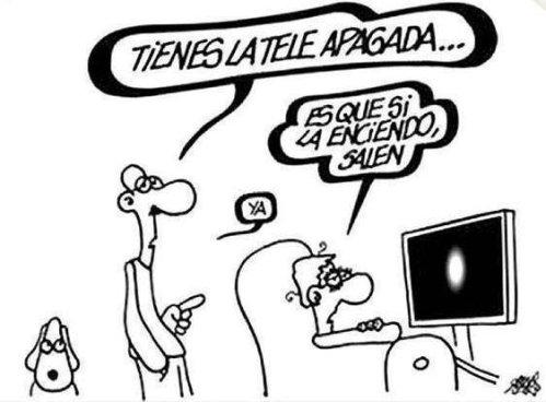Resultado de imagen de viñetas sobre la fractura social catalana