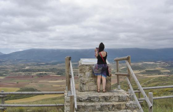 Foto: Benjamín Recacha