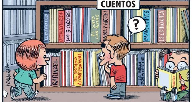 Viñeta Vergara / eldiario.es
