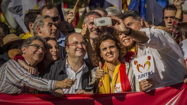 Carlos Montañés - El Periódico