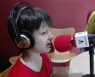 Albert Recacha - Radio Cunit
