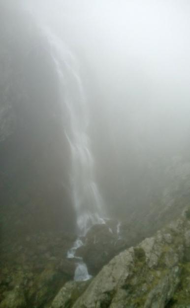 Cascade Riou Nère