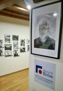 Museo de Bielsa José María Escalona Martínez