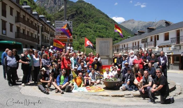XIII Jornadas La Bolsa de Bielsa
