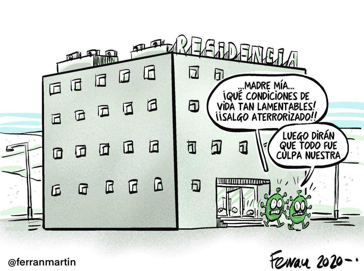 Residencias - Ferran Martín
