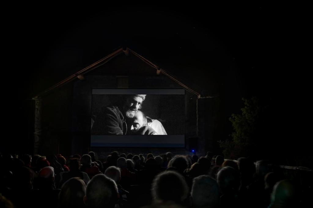 Armugán, el último acabador - Muestra de Cine de Ascaso